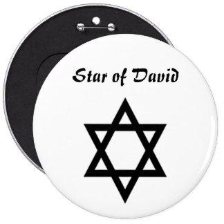 Star of David Pins