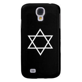 Star Of David Samsung Galaxy S4 Cases