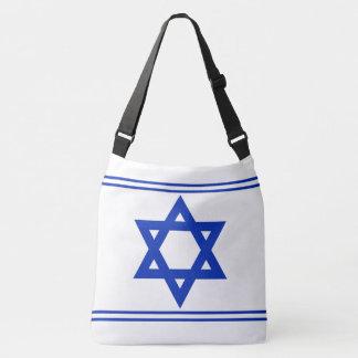Star of David Crossbody Bag