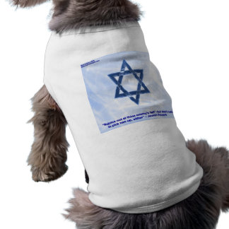 Star Of David & Funny Jewish Proverb Gifts & Cards T-Shirt