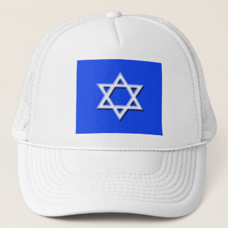 Star of David Hat