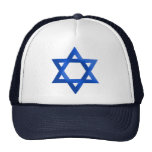 Star of David Hats