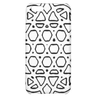 Star of David iPhone4 Case Cover For iPhone 5C