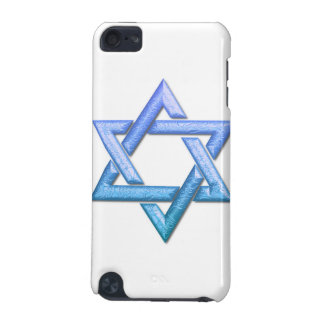 Star of David iTouch Case iPod Touch 5G Cover