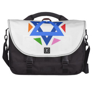 STAR OF DAVID BAGS FOR LAPTOP
