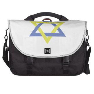 Star of David Commuter Bags