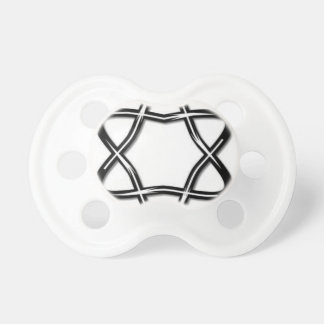 Star of David Pacifiers