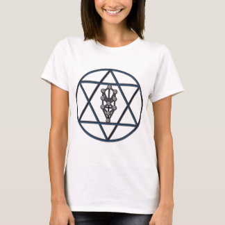 Star of David & Sefirah T-Shirt