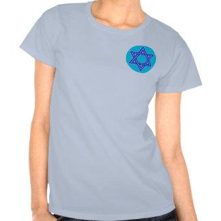Star of David Shirts