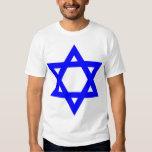 Star of David T Shirts