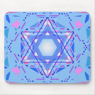Star of David...the Magen Mouse Pad