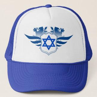 Star of David Trucker Hat