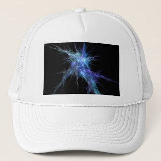 STAR OF ETERNITY TRUCKER HAT