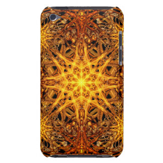Star of Fire iPod Touch Case