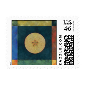 Star of Knowledge Stamps
