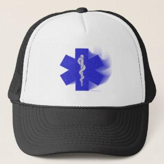Star Of Life Art Gift Trucker Hat