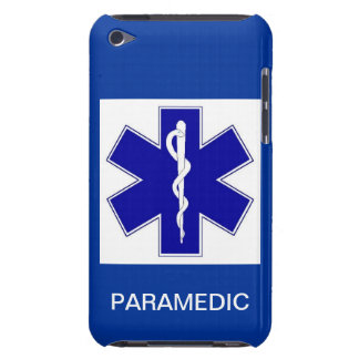 Star of Life - Barely There iPod cover