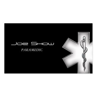 Star of Life Business Cards
