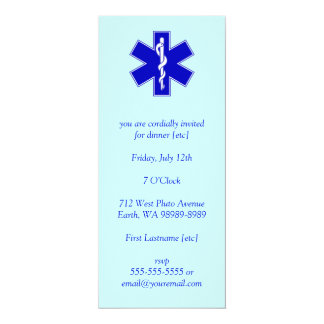 Hospital Invitations Announcements Zazzle