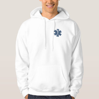 Star of Life EMS Hoodie