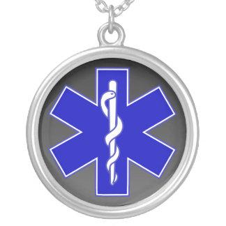 Star of Life / EMT / Gradient Pendants