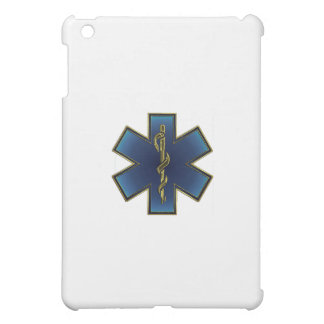Star Of Life iPad Case