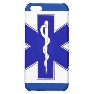 Star of Life - iPhone case Cover For iPhone 5C