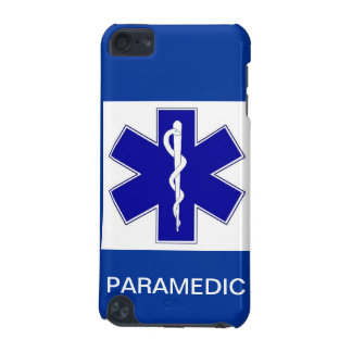 Star of Life - iPod Touch case