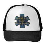 Star of Life - Medical First Responder Hat