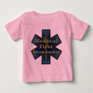 Star of Life - Medical First Responder Shirt
