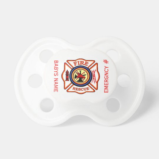 STAR of LIFE Pacifier
