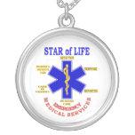 STAR of LIFE Pendants