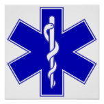 Star of Life Posters