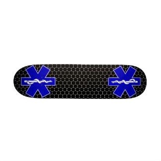 Star of Life Skate Decks