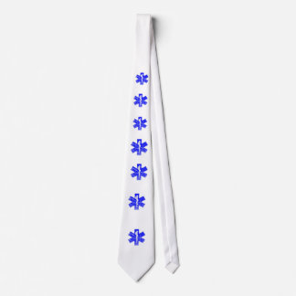 star of life tie
