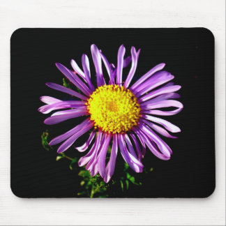 Star of Love and Fidelity Mouse Pad