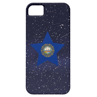 Star of New Hampshire Flag iPhone 5 Covers