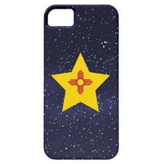 Star of New Mexico Flag iPhone 5 Case
