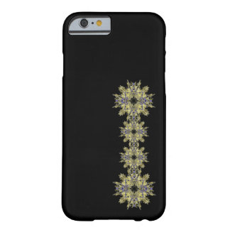 star of ornamentations barely there iPhone 6 case