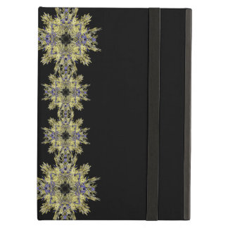 Star of ornamentations case for iPad air