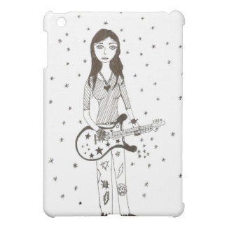 Star of Rock iPad Mini Cover
