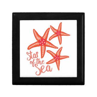 Star Of Sea Gift Box