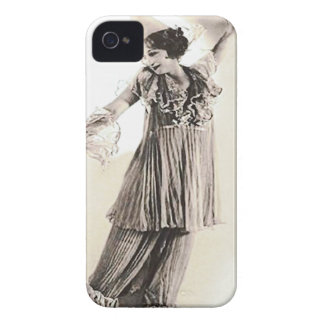 Star Of Stage and Screen iPhone 4 Cover