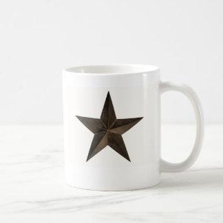 Star of Texas Coffee Mug