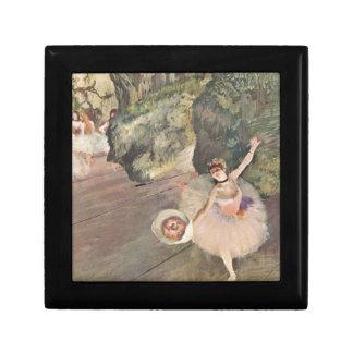 Star of the Ballet, Degas Gift Box