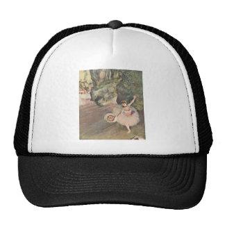 Star of the Ballet, Degas Trucker Hat