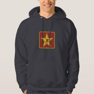 Star of the Revolution Hoodie