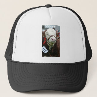 Star of the Show Trucker Hat