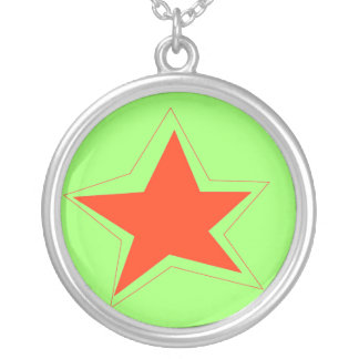 Star of the Week necklace