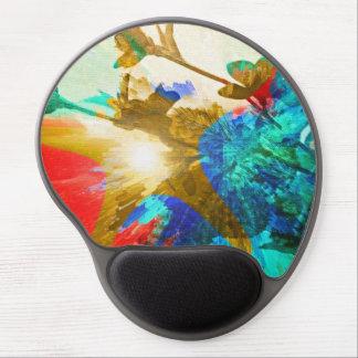 Star of Wonder Gel Mousepad